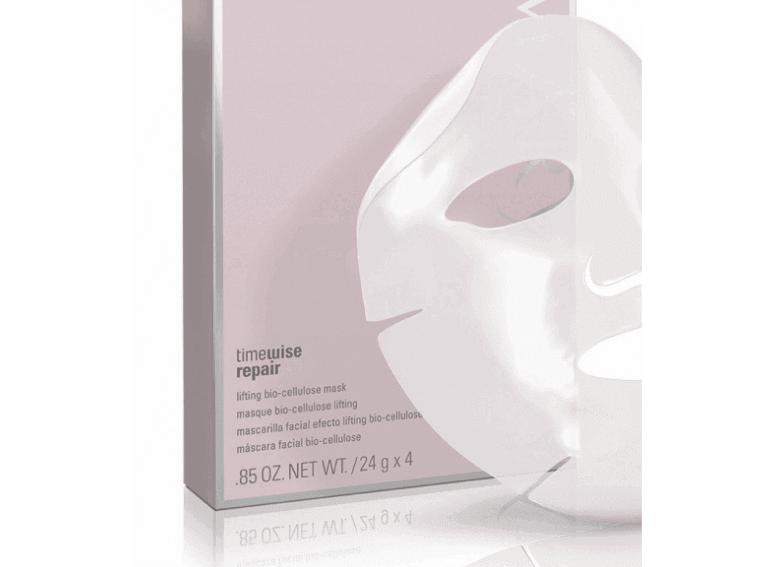 Лифтинг-эффект - маска и сыворотка TimeWise