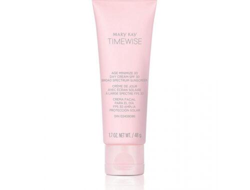 Крем для жирной и комбинированной кожи TimeWise®, увлажнение жирной кожи, защитный крем для жирной кожи