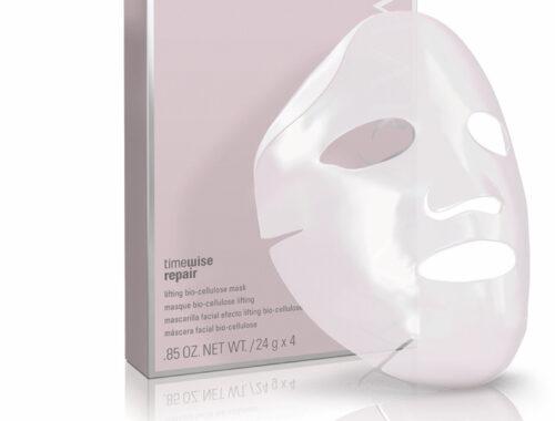 Лифтинг-эффект - маска и сыворотка TimeWise® Mary Kay, лифтинг маска для лица, лифтинг сыворотка для лица