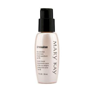Косметика Mary Kay - увлажнение TimeWise, дневной увлажняющий крем для молодой кожи, защита от солнца