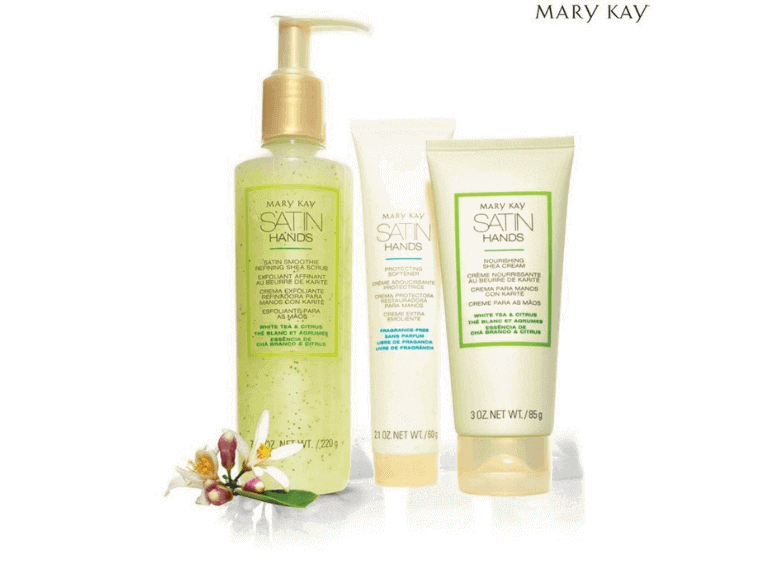 Уход за кожей рук Mary Kay
