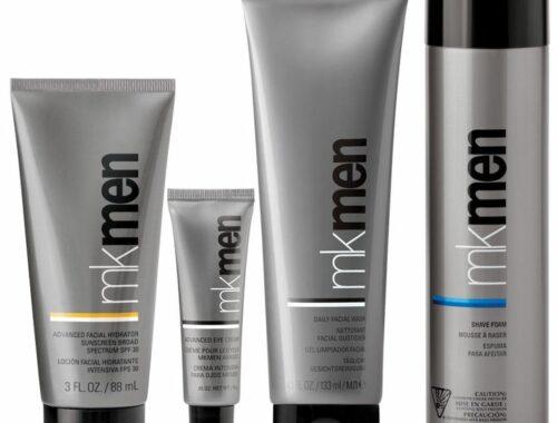 Косметика для мужчин MKMen®