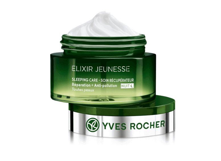 Косметика Yves Rocher - антивозрастной уход, детокс и защита кожи