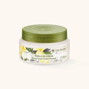 Yves Rocher - питание и восстановление для кожи тела, питательный крем для сухой кожи тела, бальзам для тела, уход за кожей тела