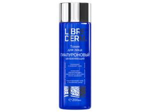 LIBREDERM - космецевтика нового поколения, увлажнение кожи, тонизация кожи лица, очищающие средства
