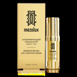LIBREDERM - MEZOLUX - увлажнение кожи, крем для кожи вокруг глаз, крем от морщин вокруг глаз, средства anti-age, косметика против старения кожи