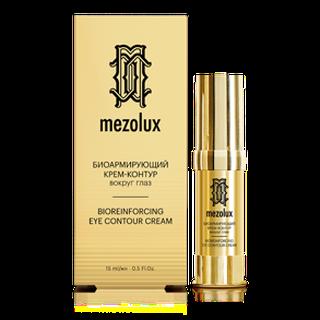Косметика Librederm- Mezolux для увлажнения кожи, крем для кожи вокруг глаз, крем от морщин вокруг глаз, средства anti-age, косметика против старения кожи