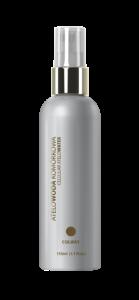 COLWAY - очищающие средства. Тонизация кожи, термальная вода, очищающие средства