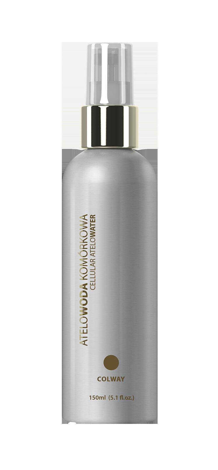 Косметика Colway - очищающие средства, термальная вода, очищающие средства