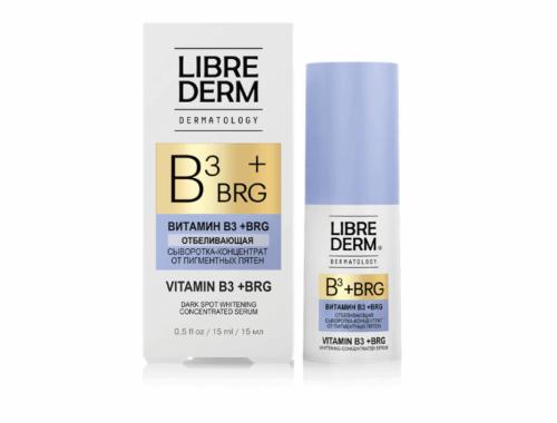 Librederm Dermatology отбеливание пигментации