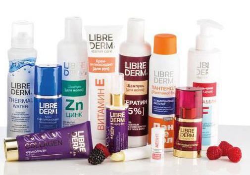 Косметика LIBREDERM - как выбрать лучшее, космецевтика, уход за кожей лица и тела, разбор составов косметики