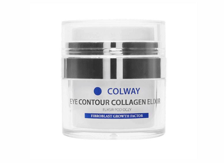 Colway эликсир под глаза