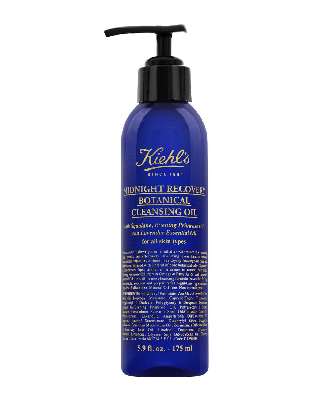 Косметика Kiehl's - средства для снятия макияжа, демакияж, снятие макияжа с глаз и губ
