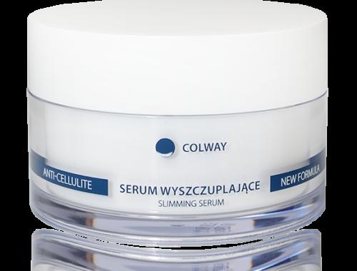 Косметика Colway антицеллюлитная сыворотка, уход за кожей тела