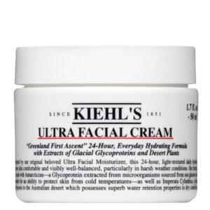 Косметика Kiehl's - увлажнение для всех типов кожи, увлажняющий крем, крем для всех типов кожи, увлажнение кожи лица