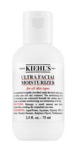 Косметика Kiehl's - увлажнение для всех типов кожи, увлажняющий флюид, увлажнение кожи лица