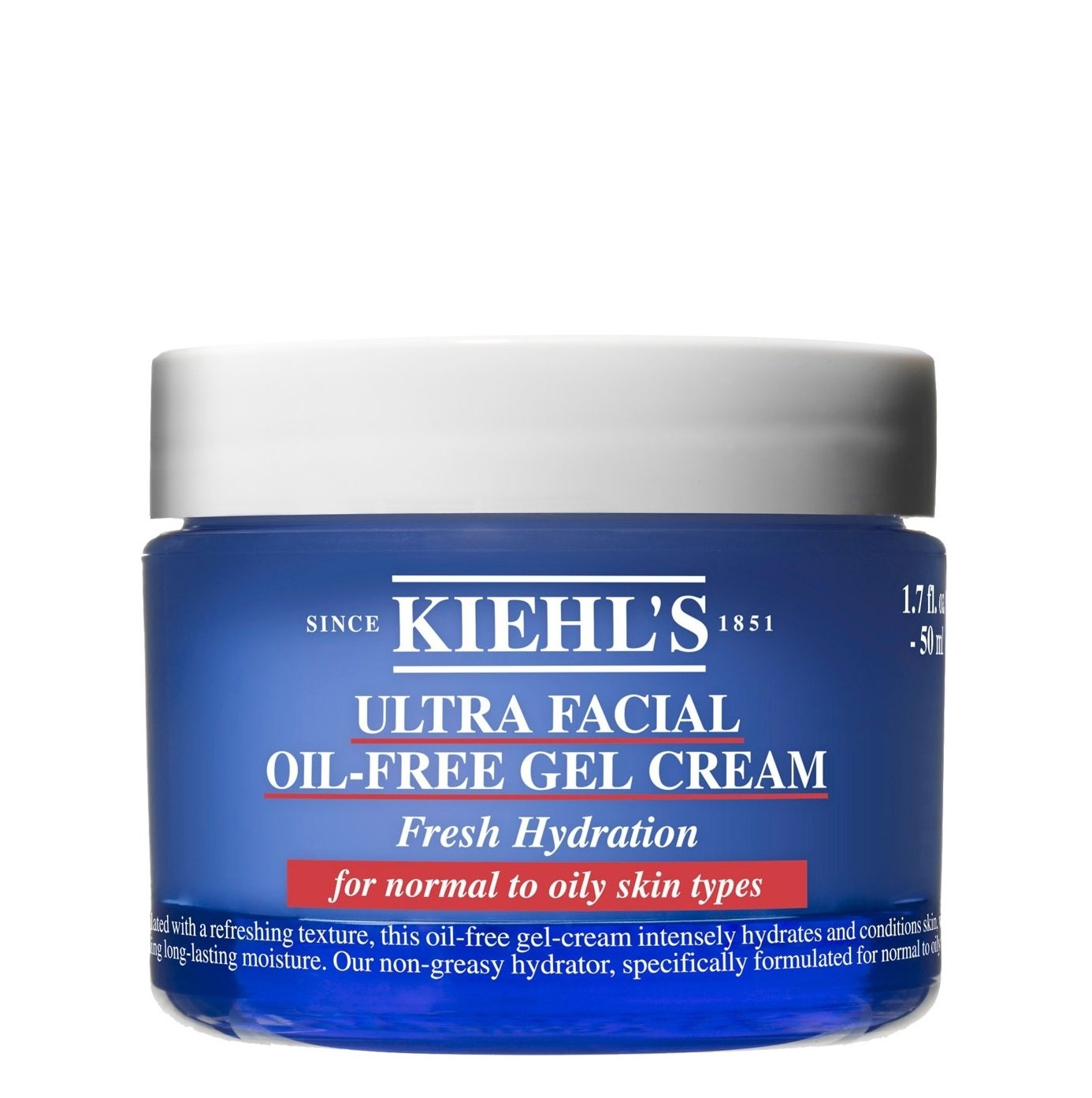 Косметика Kiehl's Ultra Facial для жирной кожи, увлажняющий крем для жирной кожи, уход за жирной кожей лица, for oily skin, как избавиться от черных точек
