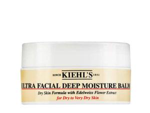 KIEHL'S - ULTRA FACIAL - защита и увлажнение сухой кожи, увлажнение сузой кожи, бальзам для сухой кожи, уход за сухой кожей лица