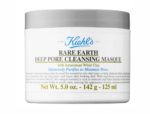 Kiehls Rare Earth уход за жирной кожей