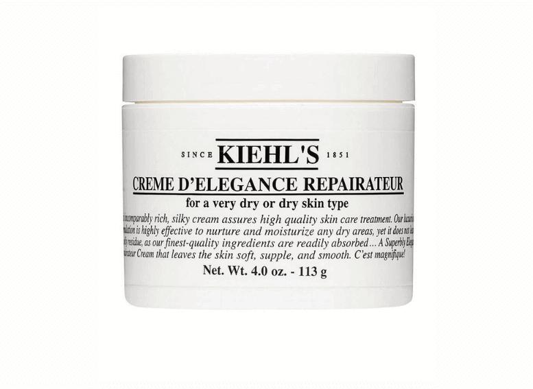 KIEHL'S для сухой кожи лица и вокруг глаз