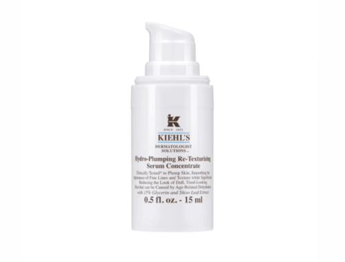Kiehls концентрат для увлажнения сухой кожи