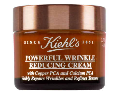 Kiehl's Powerful против морщин