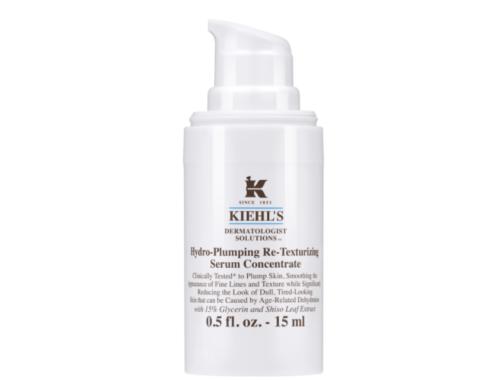 Косметика Kiehl's уход за сухой кожей лица, сыворотка для сухой кожи