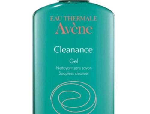 Avene CLEANANCE очищение жирной кожи