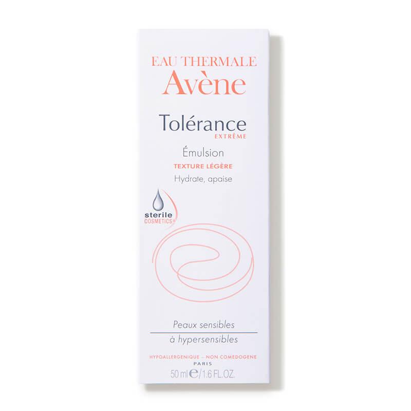 Avene Tolerance Extreme УВЛАЖНЯЮЩАЯ ЭМУЛЬСИЯ