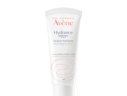 Avene увлажняющий крем Hydrans Optimal