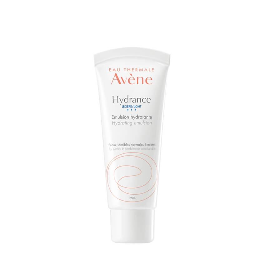 Avene увлажняющий крем для нормальной и комбинированной кожи (Hydrating Emulsion Light)