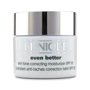 Clinique Even Better Увлажняющий крем, корректирующий тон кожи SPF20