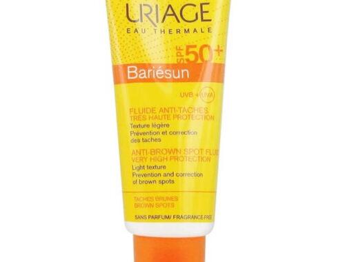 Uriage Bariesun для защиты от солнца
