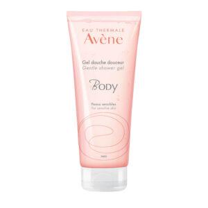 Avene Body Мягкий гель для душа