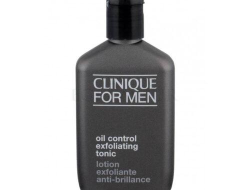 Clinique For Men очищение и тонизация кожи лица