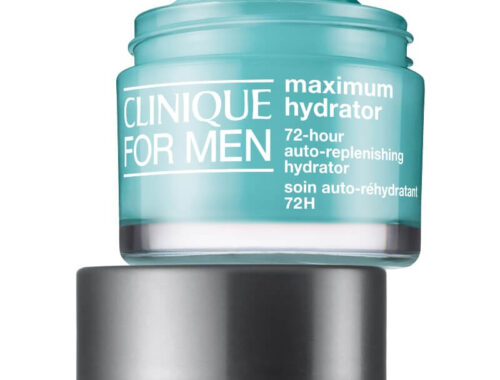Clinique Men Maximum Hydrator увлажнение кожи