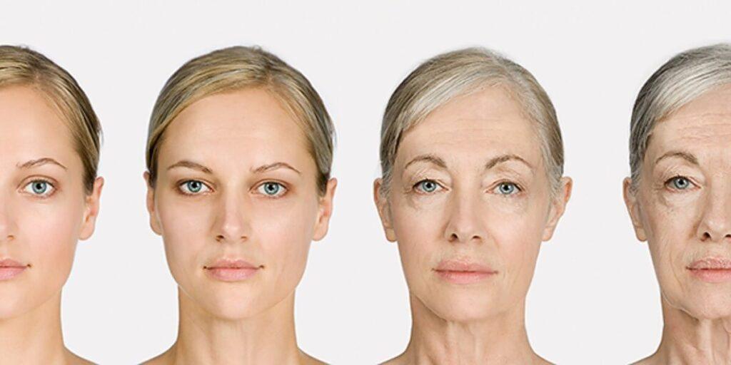 Старение кожи и возраст