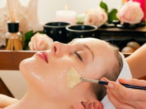 Какие косметические процедуры можно делать