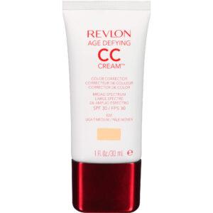 Revlon CC-крем для ухода за кожей лица во время занятий спортом
