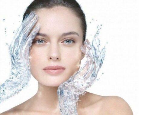 Уход за сухой кожей лица дома