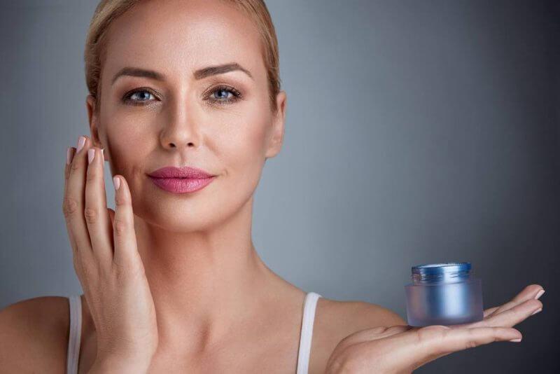 Косметика против старения кожи, anti-age