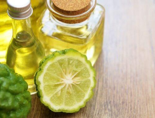 Опасные натуральные отдушки, эфирное масло бергамота