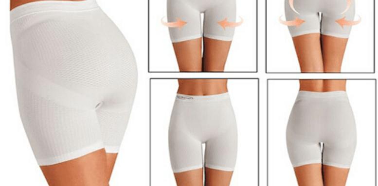 Коррекция целлюлита, корректирующая одежда