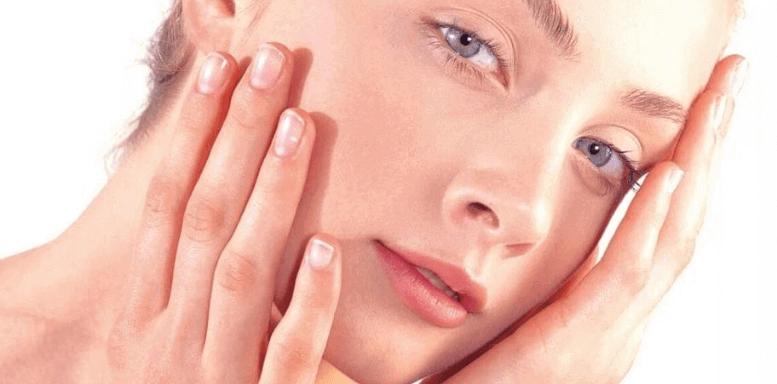 Чувствительная кожа лица механизмы развития