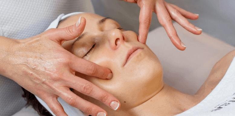 Лимфодренажный массаж для чувствительной кожи