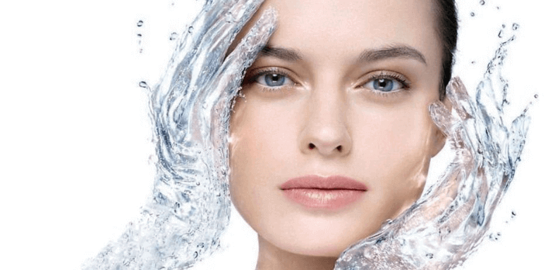 Уход за сухой кожей лица в домашних условиях