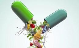 БАДы и витамины для волос и ногтей