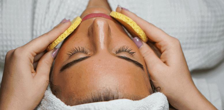 система ухода за кожей лица в домашних условиях