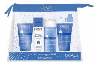 аптечная косметика Uriage